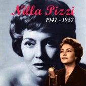 The Italian Song - Nilla Pizzi by Nilla Pizzi