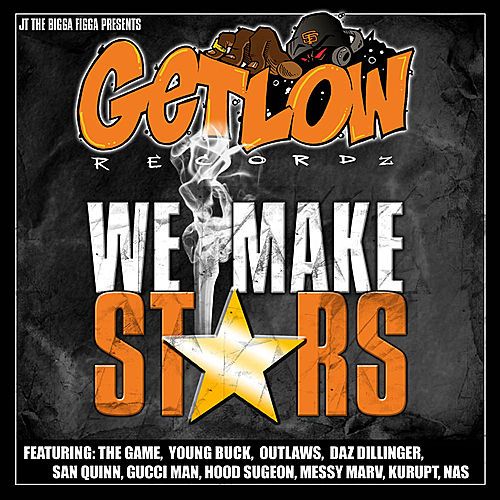 We Make Stars 2 by Various Artists