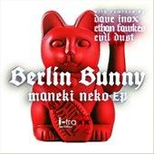 Maneki Neko de Berlin Bunny
