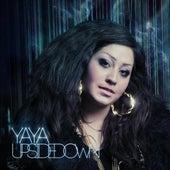Upsidedown by Ya-Ya