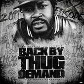 Back By Thug Demand The Mixed Tape de Trick Daddy