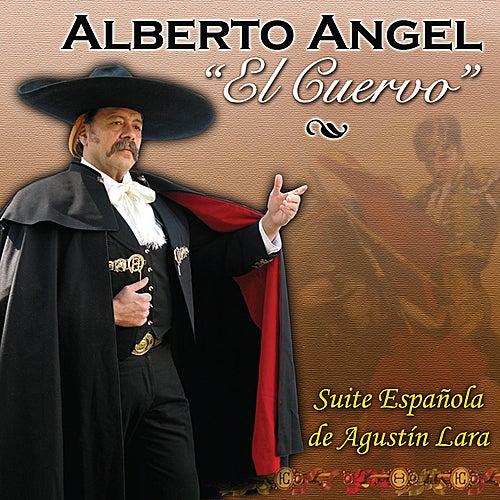 Suite Española de Agustìn Lara de Alberto Angel