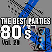 The Best Parties of the 80's Vol. 29 de Javier Martinez