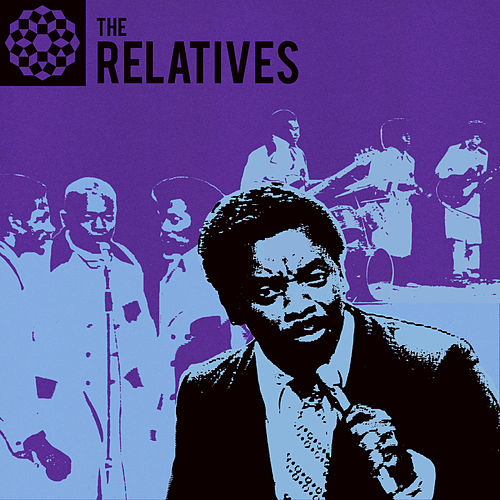 Don't Let Me Fall by The Relatives