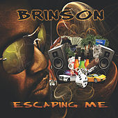Escaping Me de Christopher Brinson