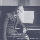 Ravel: Gaspard de la Nuit/Prokofiev: Piano Sonata No. 6 de Ivo Pogorelich