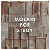 Mozart for Study de Various Artists