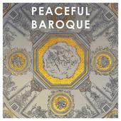 Adagio - Peaceful Baroque by Various Artists