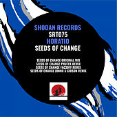 Seeds Of Change Remixes de Horatio