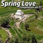 SPRING LOVE COMPILATION VOL 77 de Tina Jackson