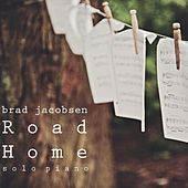 Road Home by Brad Jacobsen