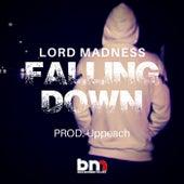 Falling Down de Lord Madness