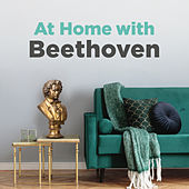 At Home with Beethoven by Various Artists