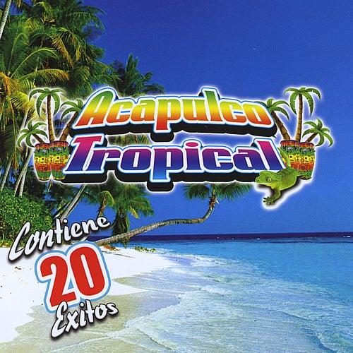 Contiene 20 Exitos by Acapulco Tropical