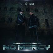 NO MERCY von Sinan-G