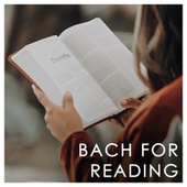 Bach for Reading by Various Artists