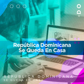 Republica Dominicana se queda en casa von Various Artists