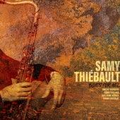 Blues for Nel de Samy Thiébault