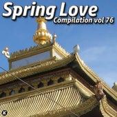 SPRING LOVE COMPILATION VOL 76 de Tina Jackson