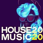House Music 2020 (Dance House Music 2020) de Various Artists