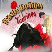Pasos Dobles Taurinos de Banda Taurina