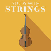 Study with Strings von Various Artists