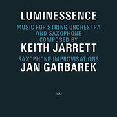 Luminessence by Keith Jarrett