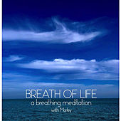 Breath of Life - A Breathing Meditation by Morley