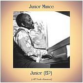 Junior (EP) (All Tracks Remastered) di Junior Mance