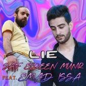 Lie by Saif ElDeen Munir