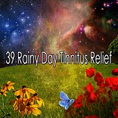 39 Rainy Day Tinnitus Relief by Rain Sounds and White Noise