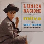 L'unica Ragione (1963) by Milva