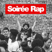 Soirée Rap by Various Artists