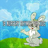 19 Nursery Rhymes for Kids by Canciones Infantiles