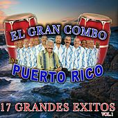 17 Grandes Exitos de El Gran Combo De Puerto Rico