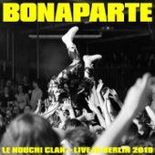 Le Nouchi Clan (Live in Berlin 2019) de Bonaparte