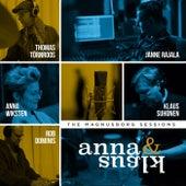 The Magnusborg Sessions di AnnaA