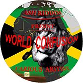 World Confusion by Various Artists