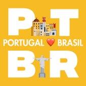 Ligação Portugal Brasil de Various Artists