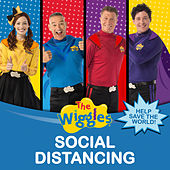 Social Distancing von The Wiggles