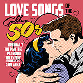 Love Songs Of The Golden 50s by Various Artists