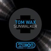 Sunwalker by Tom Wax