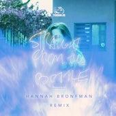 Straight from the Bottle (Hannah Bronfman Remix) von Terror Jr