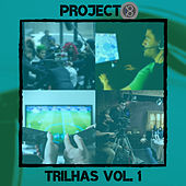 Trilhas Vol. 1 by Project SS