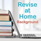 Revise at Home Background by Various Artists