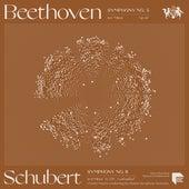 Beethoven: Symphony No. 5 in C Minor, Op. 67 - Schubert: Symphony No. 8 in B Minor, D. 759
