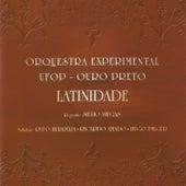 Latinidade de Orquestra Ouro Preto