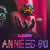 Karaoke Années 80 de Various Artists