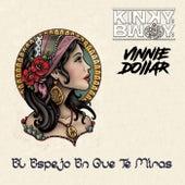 El Espejo en Que Te Miras by Kinky Bwoy