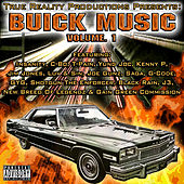 Buick Music Volume 1 by Various Artists